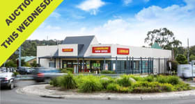 Shop & Retail commercial property sold at 981 Main Road Eltham VIC 3095