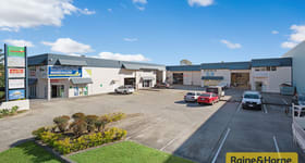 Factory, Warehouse & Industrial commercial property sold at 25 Lensworth Street Coopers Plains QLD 4108
