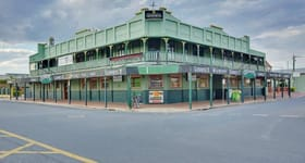 Hotel, Motel, Pub & Leisure commercial property sold at 100 William Street Rockhampton City QLD 4700