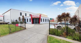Factory, Warehouse & Industrial commercial property sold at 17-18 Carl Court Hallam VIC 3803