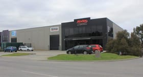 Factory, Warehouse & Industrial commercial property sold at 139 Wedgewood Road Hallam VIC 3803
