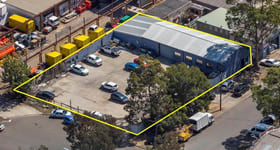 Factory, Warehouse & Industrial commercial property sold at 1-5 Ilma Street Condell Park NSW 2200