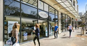 Shop & Retail commercial property sold at 6/27-35 Grosvenor Street Neutral Bay NSW 2089