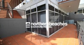 Offices commercial property sold at Brookvale NSW 2100