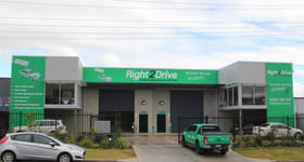 Factory, Warehouse & Industrial commercial property sold at 8 Shaban St Albion Park Rail NSW 2527