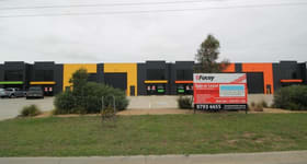 Showrooms / Bulky Goods commercial property sold at Unit 2/18-26 Bate Close Pakenham VIC 3810
