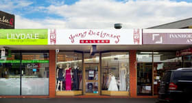 Shop & Retail commercial property sold at 97 Upper Heidelberg Road Ivanhoe VIC 3079
