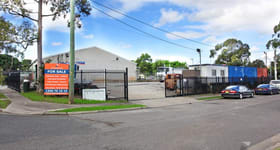 Factory, Warehouse & Industrial commercial property sold at 36 Antoine Street Rydalmere NSW 2116