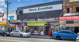 Showrooms / Bulky Goods commercial property sold at 264 Kingsgrove Road Kingsgrove NSW 2208