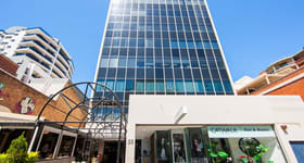 Offices commercial property sold at Bondi Junction NSW 2022