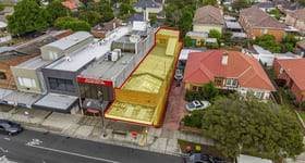 Offices commercial property sold at 321a Koornang Road Carnegie VIC 3163
