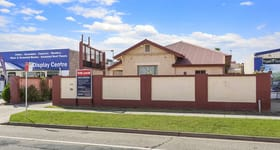 Offices commercial property sold at 1-2/596 Hume Street Albury NSW 2640