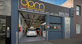 Factory, Warehouse & Industrial commercial property sold at 5 Albert Street Richmond VIC 3121