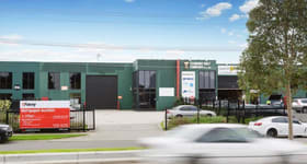 Showrooms / Bulky Goods commercial property sold at 91 Cheltenham Road Dandenong VIC 3175