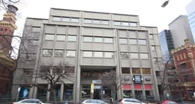 Offices commercial property sold at Suite 514/100 Victoria Parade East Melbourne VIC 3002