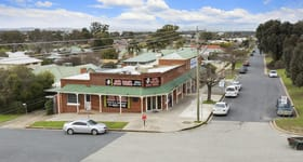 Shop & Retail commercial property sold at 634A & 634 Electra Street Albury NSW 2640