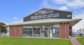 Industrial / Warehouse commercial property sold at 120-130 North Street Albury NSW 2640