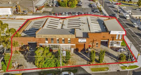 Factory, Warehouse & Industrial commercial property sold at 14 Queen Street Nunawading VIC 3131