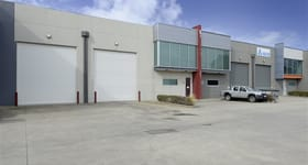 Factory, Warehouse & Industrial commercial property sold at 18/45 Normanby Rd Notting Hill VIC 3168