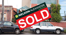 Offices commercial property sold at 2/65 Oxford Street Collingwood VIC 3066