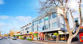 Offices commercial property sold at Suite 105/506 Miller Street Cammeray NSW 2062