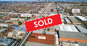 Development / Land commercial property sold at 771-781 Sydney Road Brunswick VIC 3056