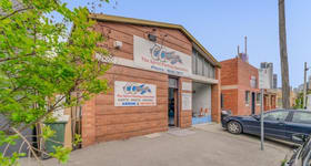 Factory, Warehouse & Industrial commercial property sold at 52-54 Tope Street South Melbourne VIC 3205