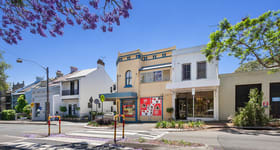 Offices commercial property sold at 164 Hargrave Street Paddington NSW 2021