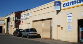 Factory, Warehouse & Industrial commercial property leased at 8/30 Argyle Street Camden NSW 2570
