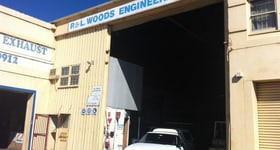Factory, Warehouse & Industrial commercial property leased at 4/30 Argyle Street Camden NSW 2570