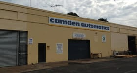 Factory, Warehouse & Industrial commercial property leased at 9/30 Argyle Street Camden NSW 2570