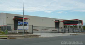 Industrial / Warehouse commercial property leased at 25 (Lot 7) Dixon Street Yatala QLD 4207