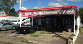 Factory, Warehouse & Industrial commercial property leased at Part E/1-3 Ironbark  Avenue Camden NSW 2570
