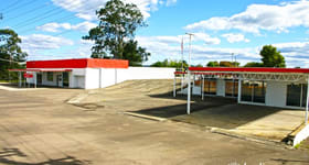 Factory, Warehouse & Industrial commercial property leased at Land 1-3 Ironbark Place Camden NSW 2570