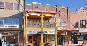Shop & Retail commercial property sold at 382 Darling Street Balmain NSW 2041