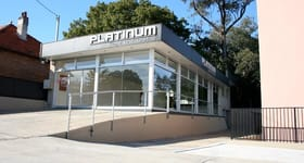 Offices commercial property sold at 195 Parramatta Road Haberfield NSW 2045