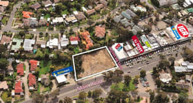 Development / Land commercial property sold at 49 Main Road Lower Plenty VIC 3093