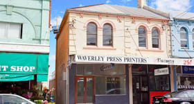 Shop & Retail commercial property sold at 263 Bronte Road Waverley NSW 2024