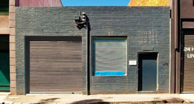 Factory, Warehouse & Industrial commercial property sold at 36 Garden Street South Yarra VIC 3141
