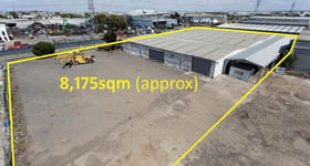 Factory, Warehouse & Industrial commercial property sold at 18 - 19 Plummer Road Laverton North VIC 3026