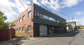 Offices commercial property sold at 14 Spink Street Brighton VIC 3186