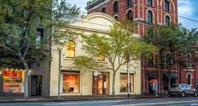 Offices commercial property sold at 117 Queensbridge Street Southbank VIC 3006