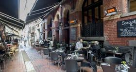 Hotel, Motel, Pub & Leisure commercial property sold at 67-73 Hardware Lane Melbourne VIC 3000