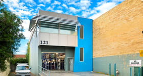 Offices commercial property sold at 121 Dover Street Richmond VIC 3121