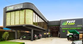 Factory, Warehouse & Industrial commercial property sold at 53 Shearson Crescent Mentone VIC 3194