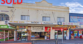 Shop & Retail commercial property sold at 121-123 Great North Road Five Dock NSW 2046