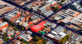 Development / Land commercial property sold at 140-142 Johnston St & 1-3 Chapel St Fitzroy VIC 3065
