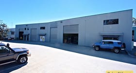 Factory, Warehouse & Industrial commercial property sold at 2/51 Enterprise Street Cleveland QLD 4163