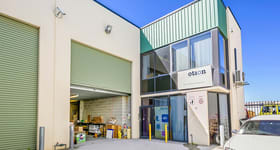Factory, Warehouse & Industrial commercial property sold at 7/10D Childs Road Chipping Norton NSW 2170