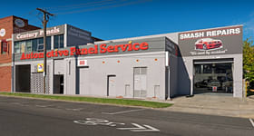 Factory, Warehouse & Industrial commercial property sold at 118 Murphy Street Richmond VIC 3121